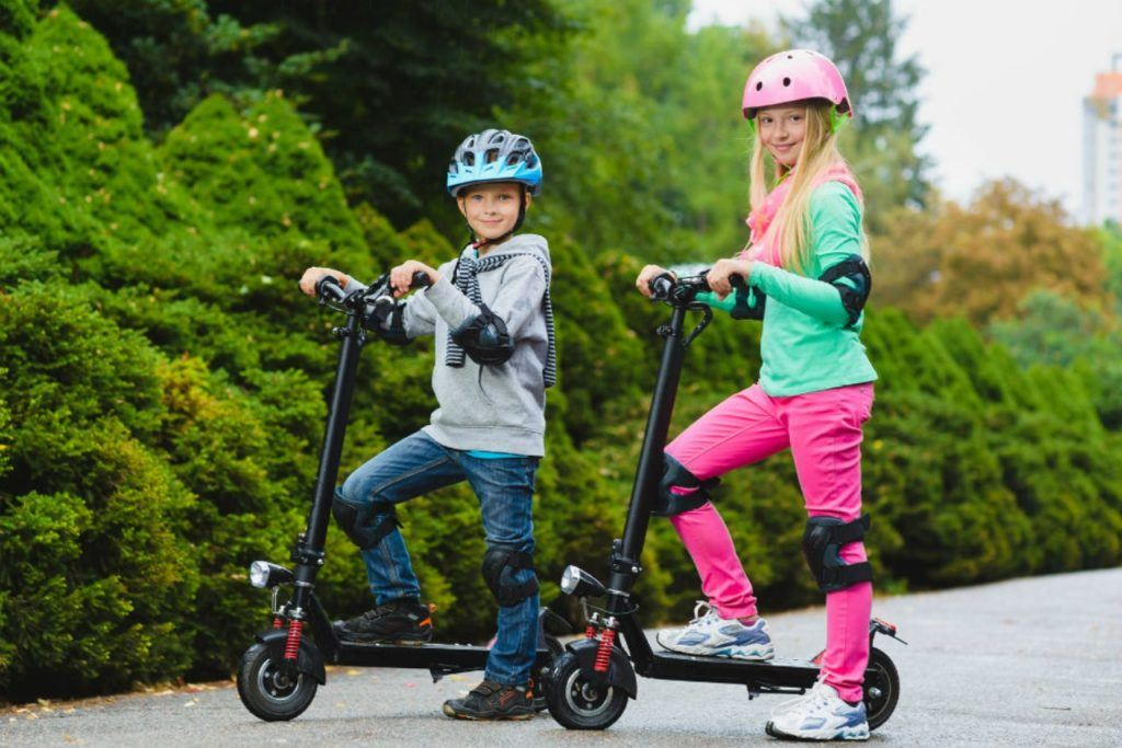 Best Cheap Electric Scooters Under $200 in 2018