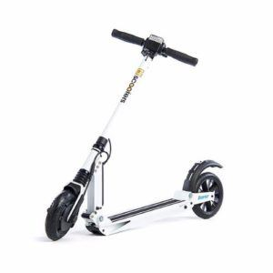 Booster UScooters E-TWOW Electric Booster Plus Scooter Review - E233V6.5GN