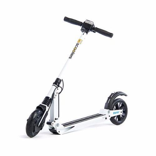 booster uscooters e twow electric booster plus scooter review electric scooter critic. Black Bedroom Furniture Sets. Home Design Ideas
