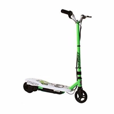 Dynacraft Surge Electric Scooter Review