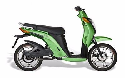 Jetson Electric Bike Eco Friendly Lithium Ion Powered Scooter Review