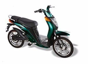 Jetson Electric Bike Eco-Friendly Lithium-Ion Powered Scooter Review