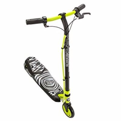 Pulse Performance Products Electric Green Reverb Electric Scooter Review