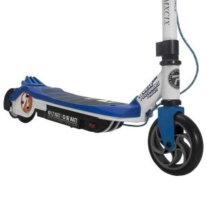 Pulse Performance Products GRT-11 Electric Scooter Review Image 4