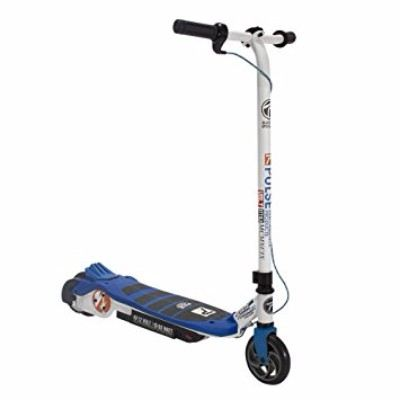 8. Pulse Performance Products GRT-11 Royal Blue Electric Scooter