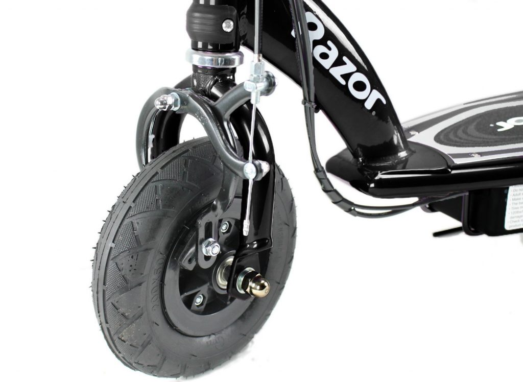 Razor E100 Electric Scooter Review Image 2