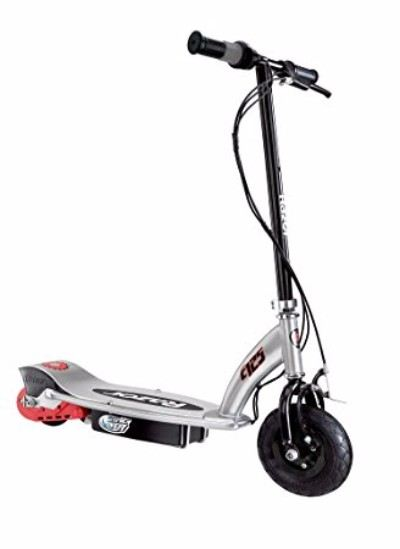 Razor E125 Electric Scooter Review -