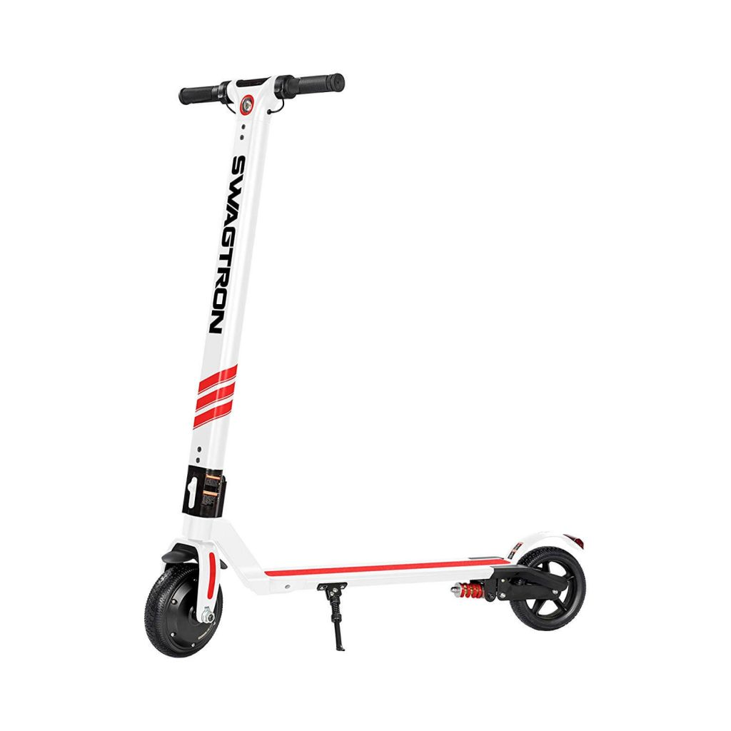 Swagger Pro Foldable Electric Scooter image 1