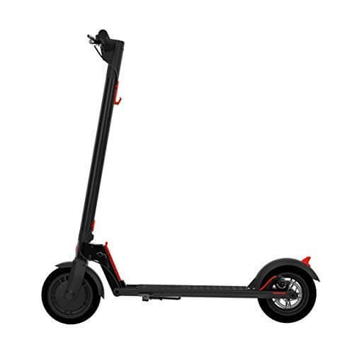 4. GOTRAX GXL Commuting Electric Scooter