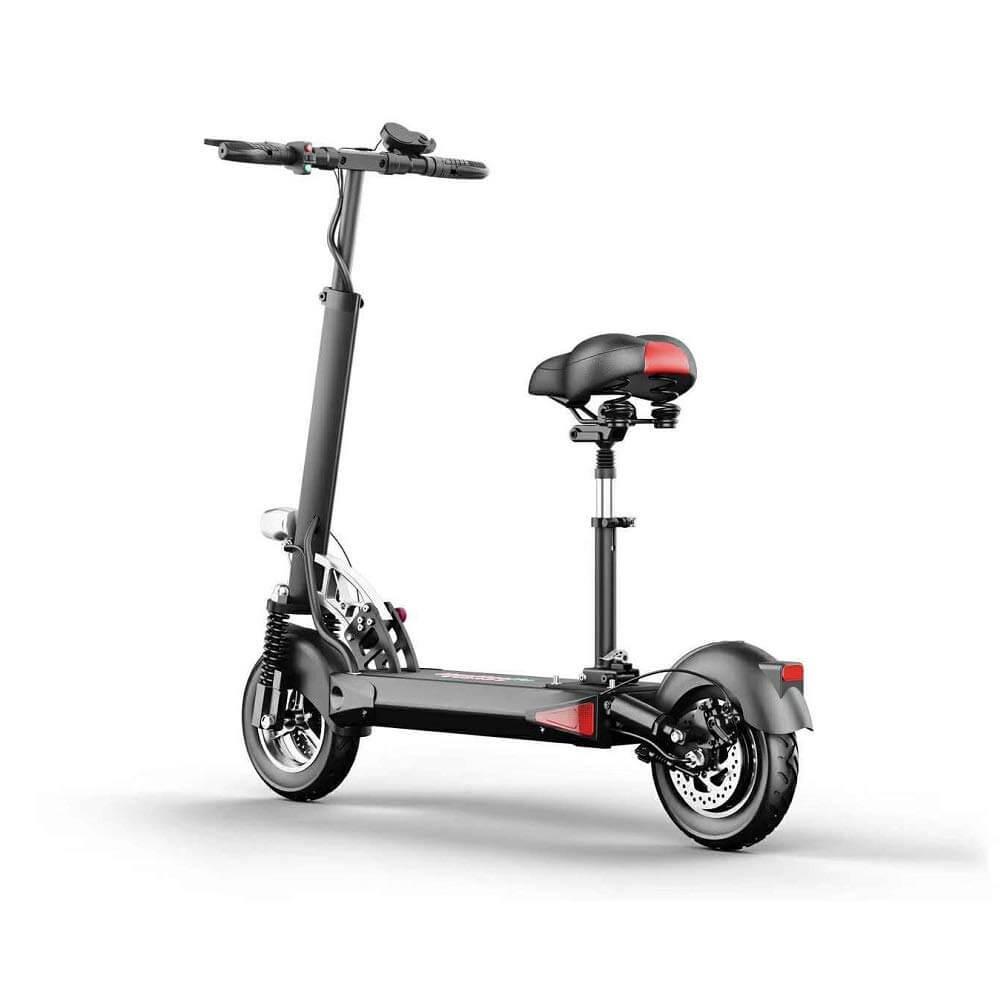 3. NANROBOT D5+ E-Scooter