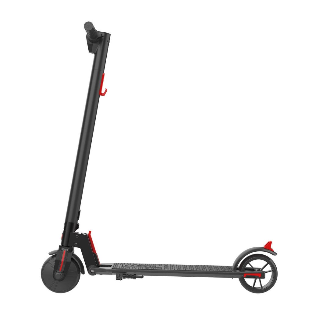 GOTRAX GXL G2 Electric Scooter Review Image 1