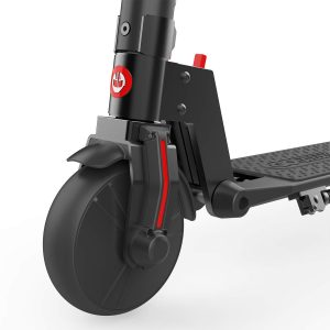 GOTRAX GXL G2 Electric Scooter Review Image 5