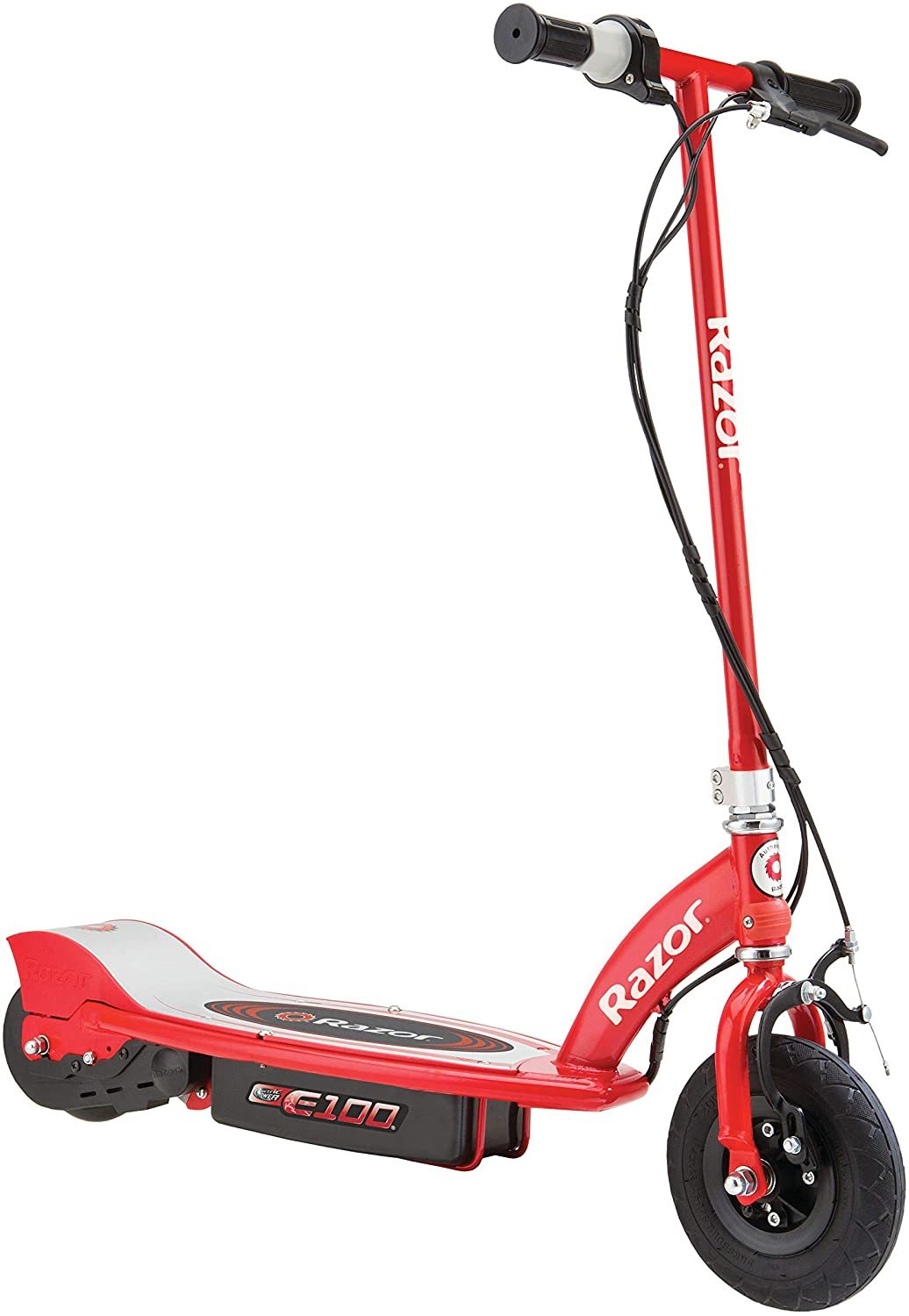 Razor E 100 Electric Scooter