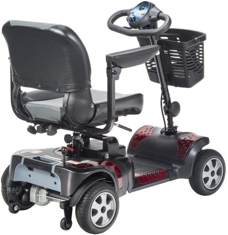 Golden Technologies Buzzaround XL 3-Wheel Power scooter