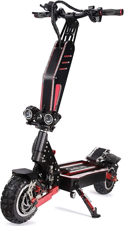 DOD Qiewa Q2POWER Electric Scooter